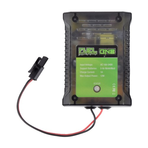 FUEL RC NI-MH/NI-CD BATTERY CHARGER (FL-SK83)