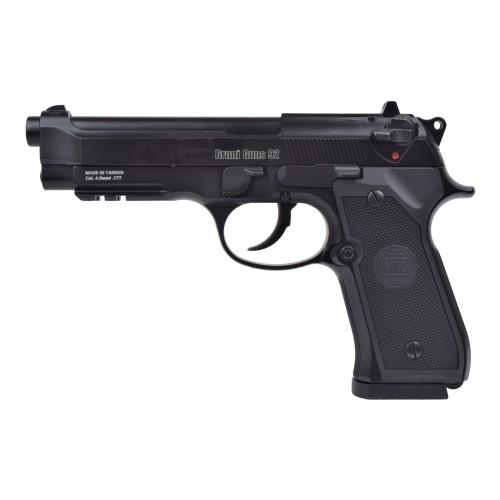 BRUNI GUNS CO2 PISTOL CALIBER 4,5MM 92 (BR-92)