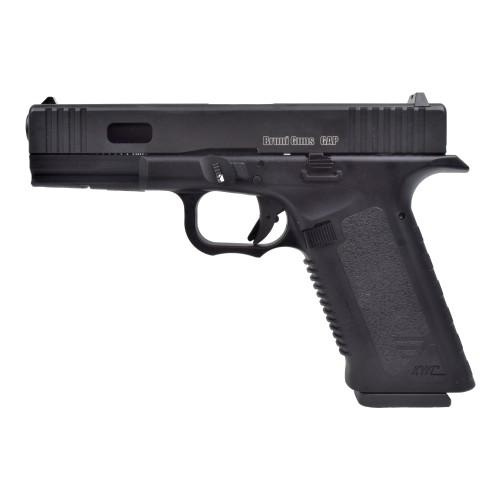 BRUNI GUNS CO2 PISTOL CALIBER 4,5MM GAP (BR-GAP)