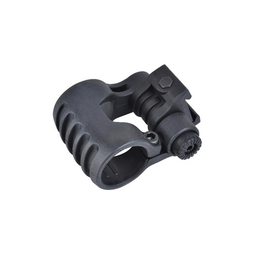 ELEMENT ADJUSTABLE TACTICAL LIGHT MOUNT BLACK (EL-EX340)