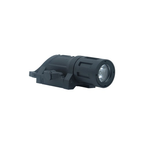 NIGHT EVOLUTION LED FLASHLIGHT BLACK (EL-NE04019B)
