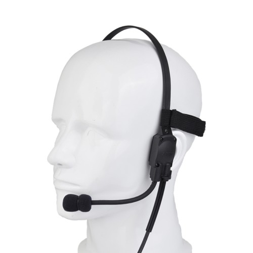 Z-TAC MH180-V HEADSET WITH...