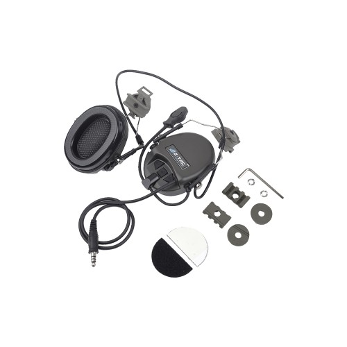 Z-TAC HEADSET FOR ARC HELMETS FOLIAGE GREEN (EL-Z034FG)