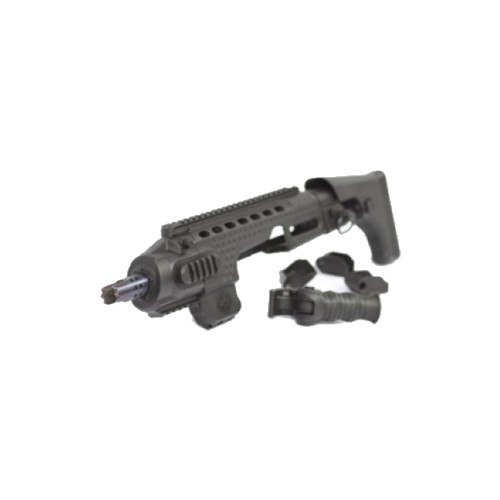 APS CONVERSION KIT CARIBE SA011 BLACK (APS-SA011B)