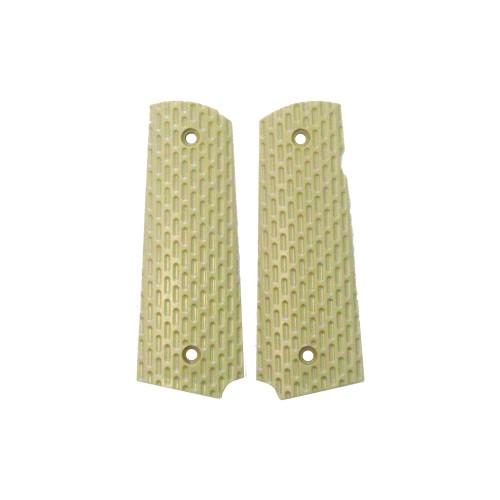 WE SPARE GRIP PLATES FOR W053 TAN (W-GRIP053T)
