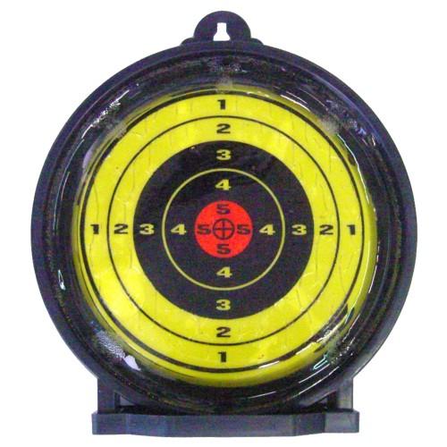 ADHESIVE ROUND SHOOTING TARGET (ST-1933)