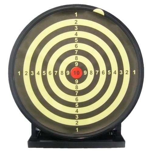 ADHESIVE SHOOTING TARGET (218)