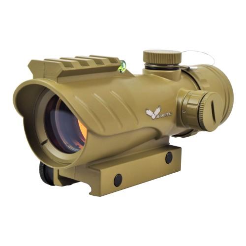 JS-TACTICAL RED DOT 30mm LENS TAN (JS-HD30HTAN)