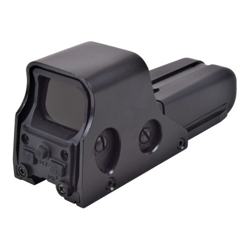JS-TACTICAL HOLOGRAPHIC RED DOT (JS-RD552)