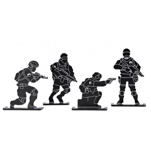 WOSPORT SOLDIER TARGET (WO-TG12B)
