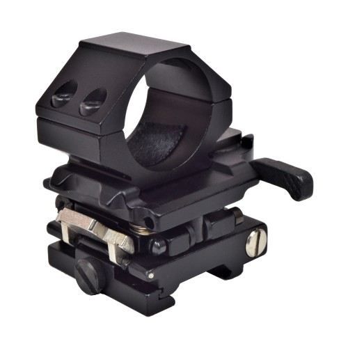 JS TACTICAL MOUNT FOR 30mm DIAMETER SCOPES AND 20MM RAILS (JS-MOUNT6)