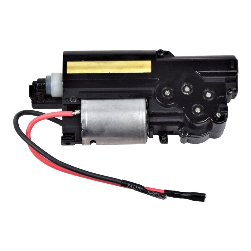 WELL GEARBOX FOR R2/R4 SERIES RIFLES (GEARBOX-R2/R4)