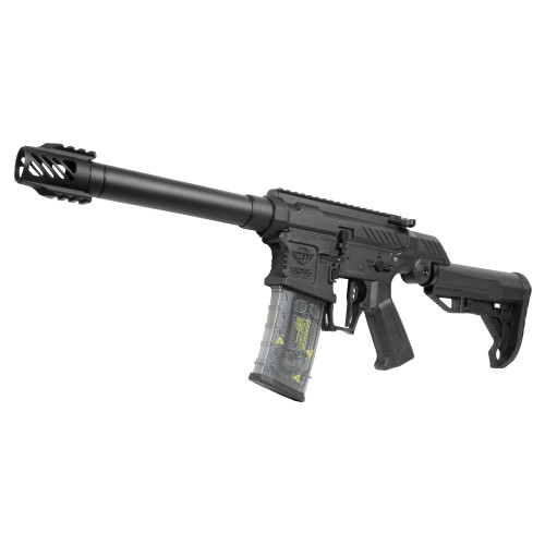 G&G SPEEDSOFT ELECTRIC RIFLE SSG-1 BLACK (GG-SSG1)