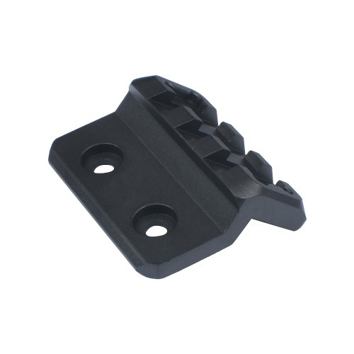 WADSN 45° MOUNT FOR FLASHLIGHT FOR PER M-LOK BLACK (WD2003-B)