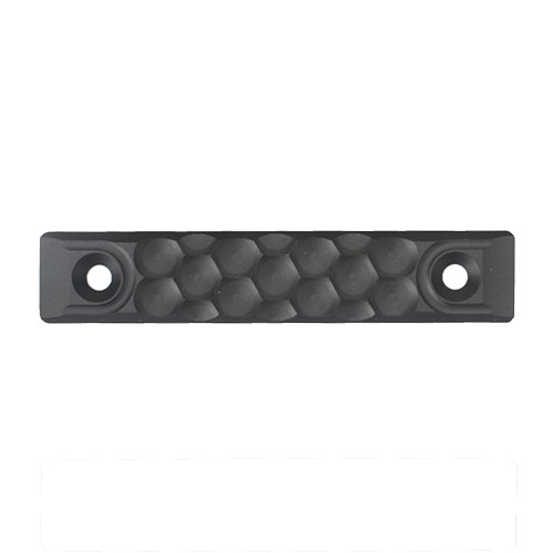 METAL RAIL COVER FOR M-LOK AND KEYMOD SHORT VERSION (ME8003-BHC)