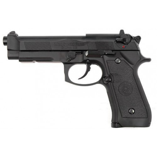 HFC BLOWBACK GAS PISTOL BLACK (HG 190EB)