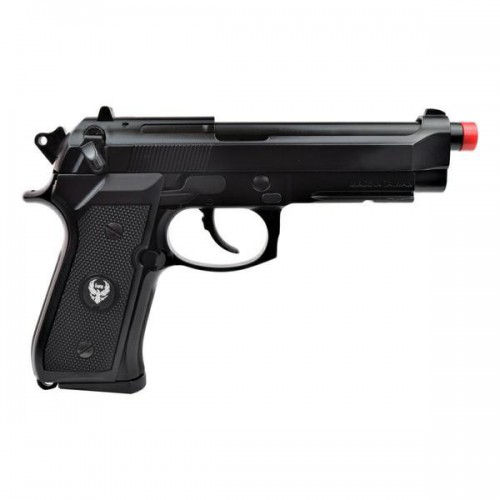 HFC BLOW BACK GAS PISTOL HG-194 BLACK (HG 194)