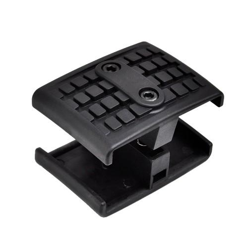 MP MAGAZINES COUPLER FOR MP5 BLACK (MP4005-B)