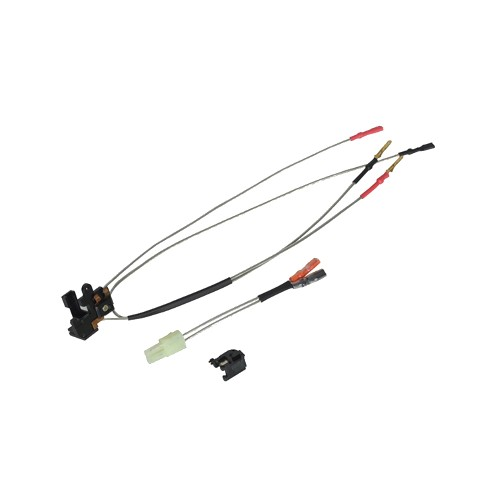 ELEMENT SWITCH FOR V2 GEARBOX FRONT WIRING (EL-PW0203)