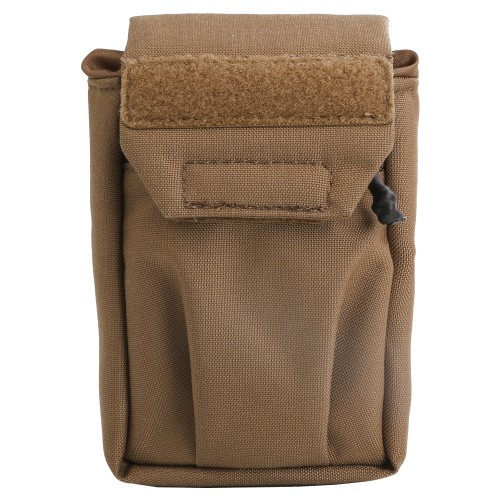 EMERSONGEAR SMALL ACCESSORY LOOP POUCH COYOTE BROWN (EM9532A)