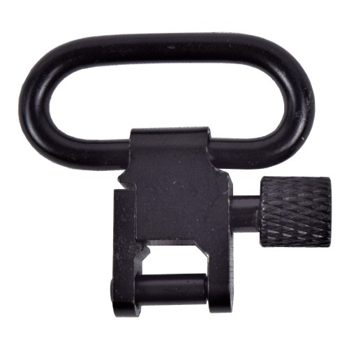 D|BOYS STEEL SLING MOUNT BLACK (DB057)