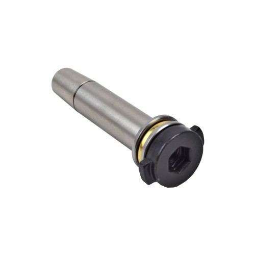 D|BOYS QD STAINLESS STEEL SPRING GUIDE FOR V2 GEARBOX (DB045)