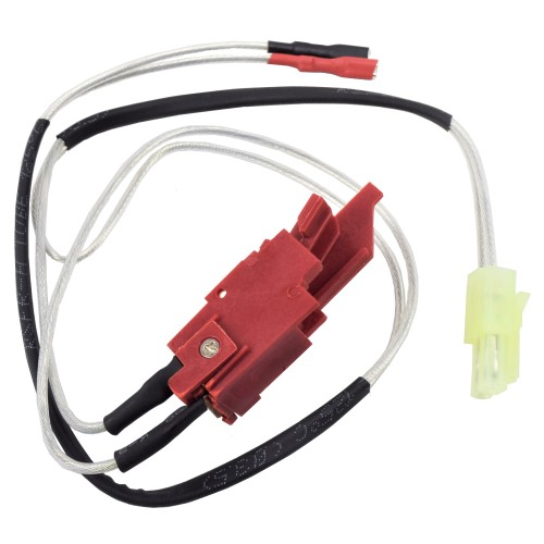 D|BOYS SWITCH SET FOR V3 GEARBOX FRONT WIRED (DB079)