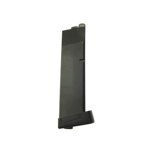 HFC CO2 MAGAZINE 22 ROUNDS FOR 190 SERIES PISTOLS (CAR CO190)