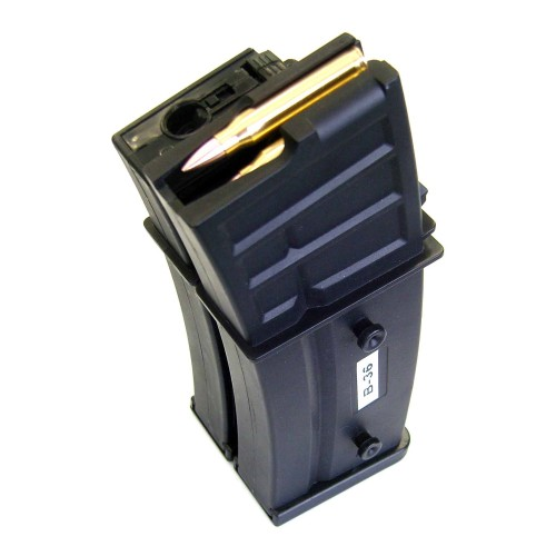 ROYAL 1000 ROUNDS ELECTRIC MAGAZINE FOR G36 (B36)