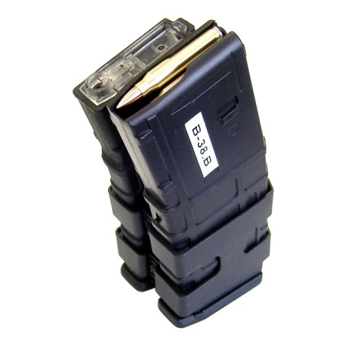 ROYAL 800 ROUNDS ELECTRIC MAGAZINE FOR MASADA BLACK (B38B)