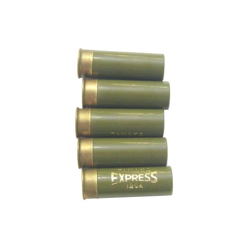 5X SHOTSHELLS FOR TANAKA 1897 RIOT PUMP GUN (TA-S1897RIOT)