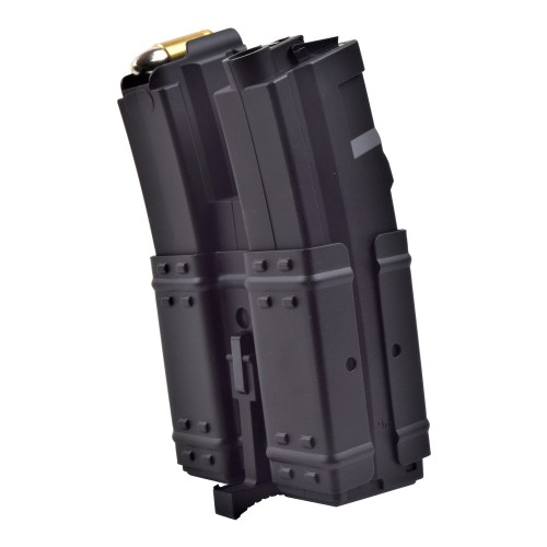 CARICATORE MAGGIORATO 240 COLPI PER SERIE MP5 (TM-EM14)