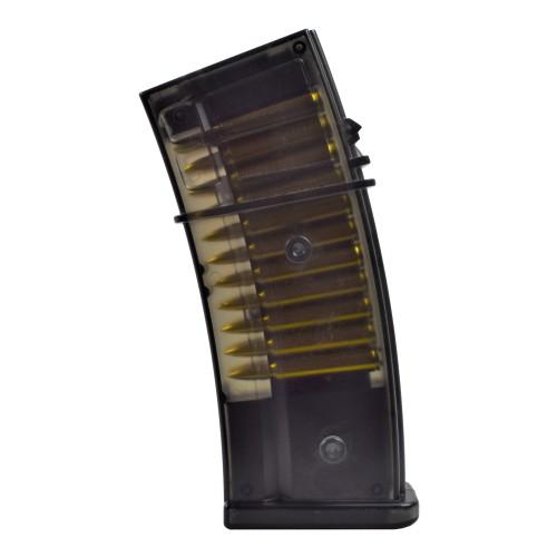 UMAREX 48 ROUNDS LOW-CAP MAGAZINE FOR H&K G36C SPRING POWERED RIFLE (UM-2-5620-1)