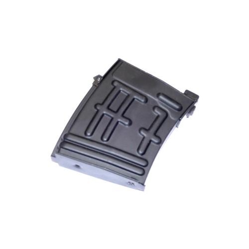 JS-TACTICAL LOW-CAP 30 ROUNDS MAGAZINE FOR SVD (CAR701)