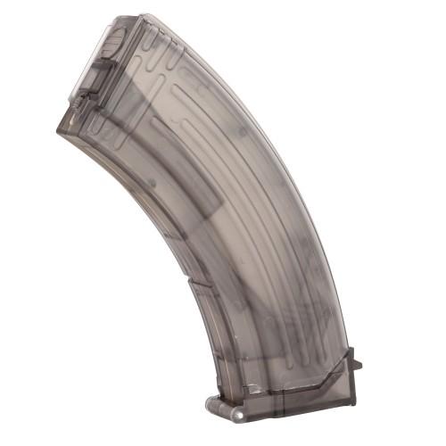 WOSPORT BBLOADER 500 ROUNDS AK BLACK (WO-0407)
