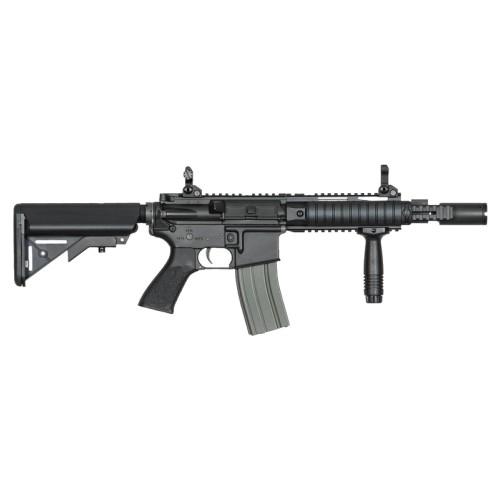 ARES ELECTRIC RIFLE M4 CQB BLACK (AR-044)