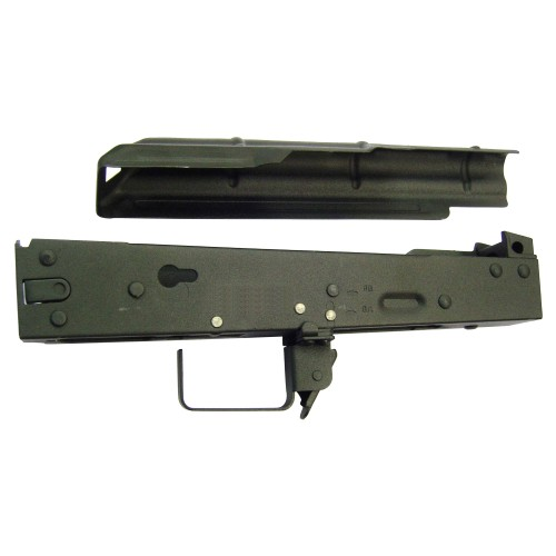 D|BOYS AK74 METAL UPPER AND LOWER RECEIVERS (K1112)