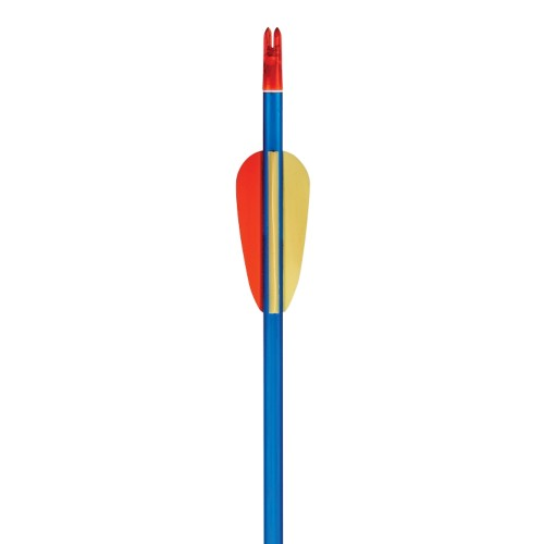 "EK ARCHERY ALUMINUM ARROW 29"" BLU (D001K)"