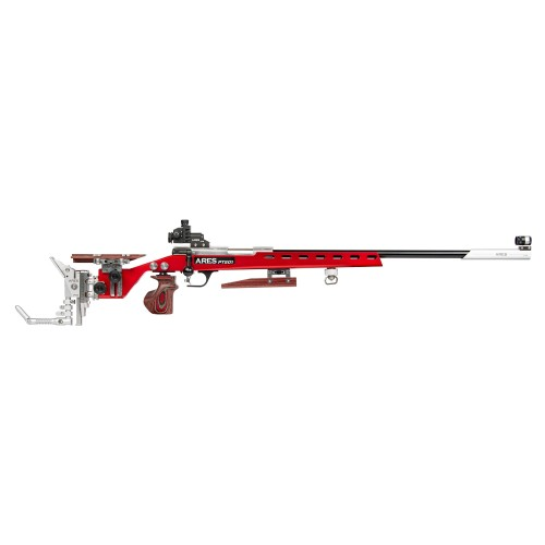 ARES SNIPER RIFLE 1913 FOR OLYMPIC PRECISION SHOOTING SIMULATION RED (AR-PTS01)