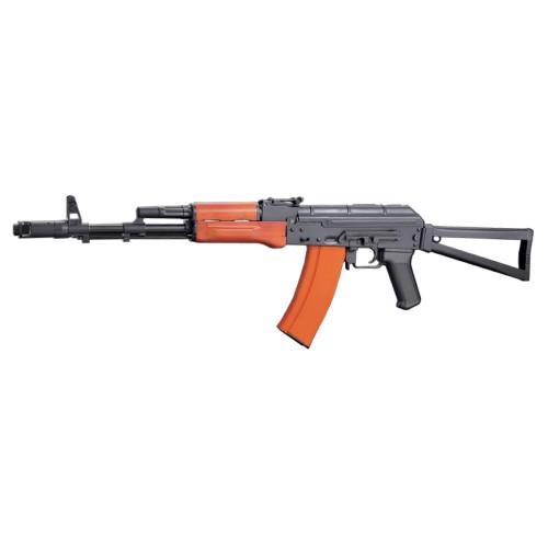 J.G. WORKS ELECTRIC RIFLE AK-74S (1010)
