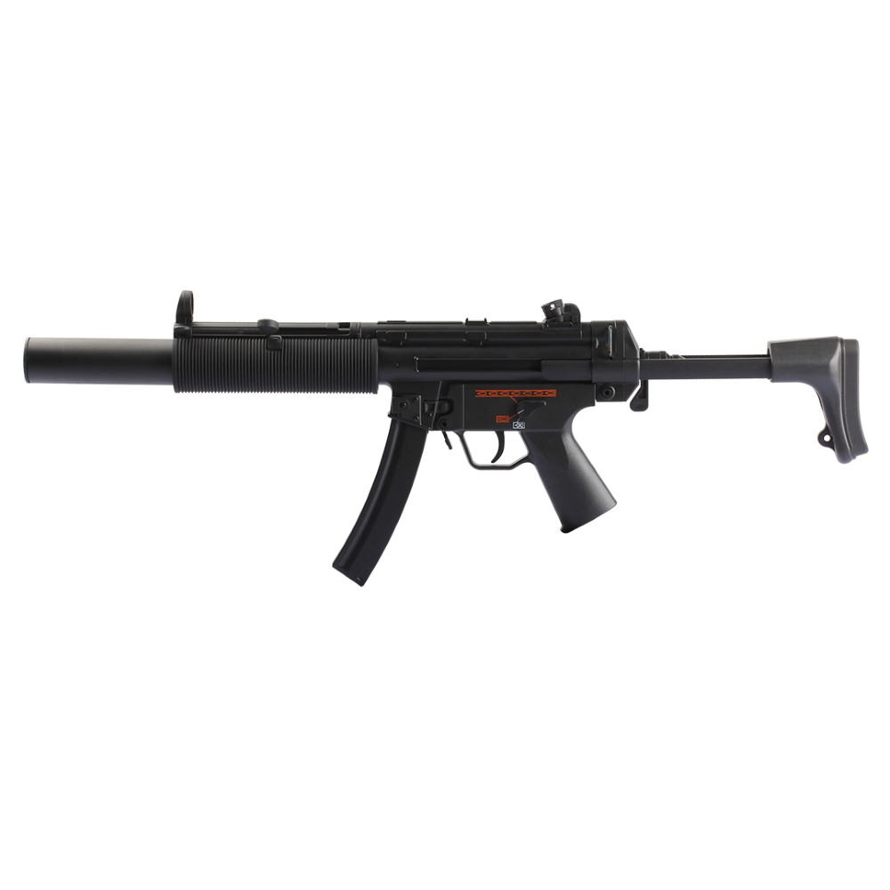 J.G. WORKS ELECTRIC RIFLE M5 SD6 (MP5067)