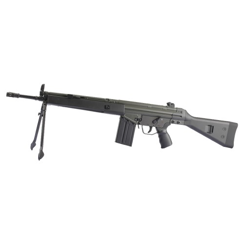J.G. WORKS ELECTRIC RIFLE T3-K4 (T3098)