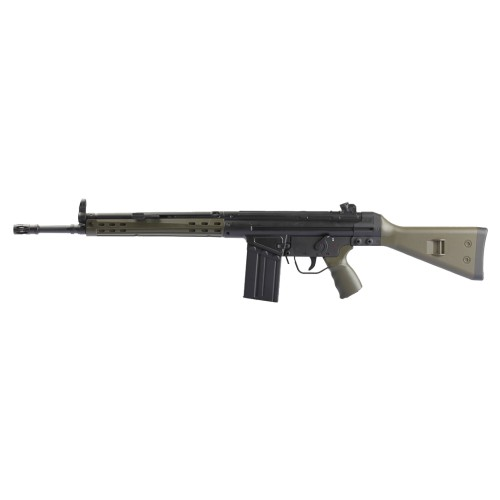 J.G. WORKS ELECTRIC RIFLE T3-K3 (T3100)