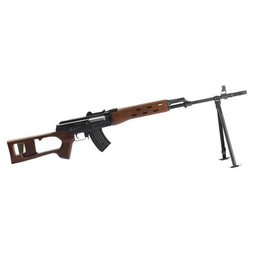 J.G. WORKS FUCILE ELETTRICO AK-47-03 (0511W)
