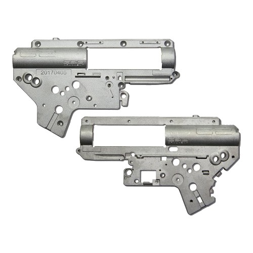 G&G GEARBOX SHELLS FOR G2 SERIES (G16046)