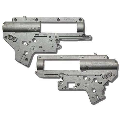 G&G GEARBOX SHELLS FOR G2H SERIES (G16047)