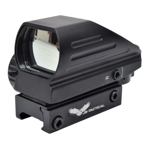 JS-TACTICAL HOLOGRAPHIC RED DOT (JS-HD103)