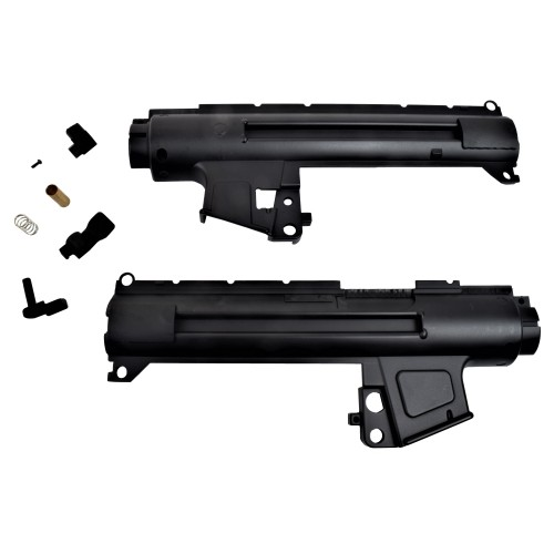 J.G. WORKS COMPLETE METAL UPPER RECEIVER FOR M5K SERIES (M-X141)