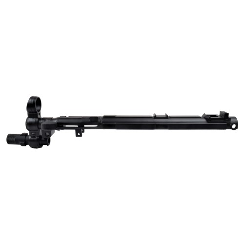 J.G. WORKS METAL UPPER RECEIVER TOP COVER FOR M5K SERIES (M-X140)