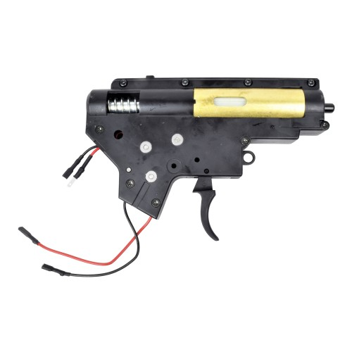 J.G. WORKS METAL GEARBOX FOR M5 SERIES (A-X101)